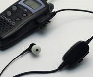 特定小電力無線機用インコア